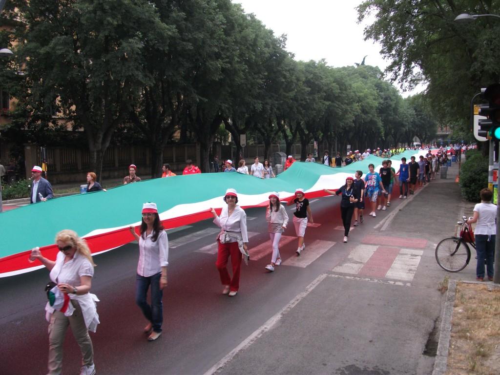 tricolore 384