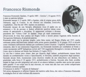 francesco rismondo
